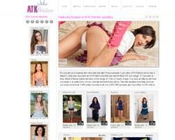 Tweety – petite nude naked teen