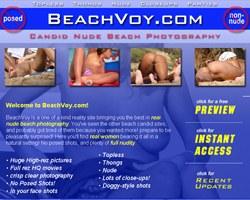Beach Voy
