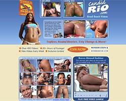 Candid Rio