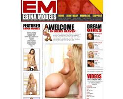 Ebina Models