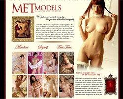 MetModels – Home to the Most Beautiful Models