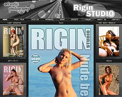 Rigin Studio